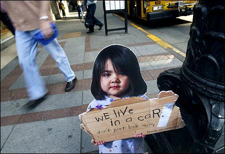 Meeting The Developmental Needs Of Homeless Children First