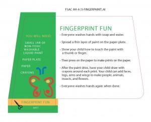 F5AC AH-A Fingerprint